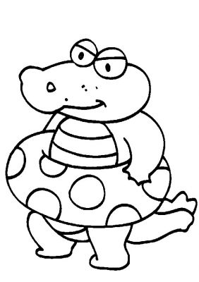Coloriage Maternelle Coloriagematernelleanimauxcoloriage